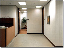 Interior Ceilings and Walls, LLC, Inc. is the New England Regional Distributor for ULTRAWALL, LLC.